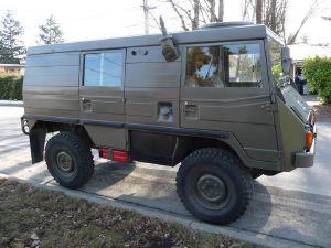Pinzgauer 710K
