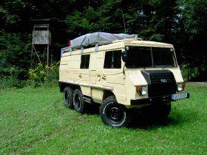 Pinzgauer 712K